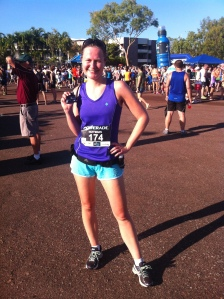 NT City to Surf