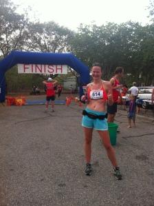 Darwin Half Marathon